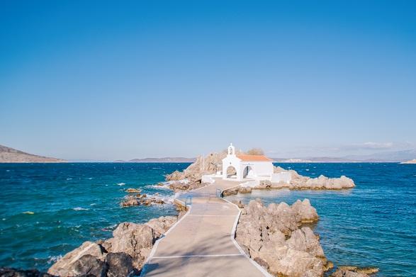 Agios Isidoros Chios