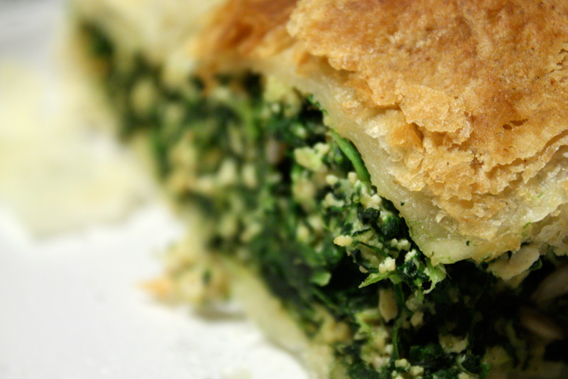 A whole new world: The Greek Pie