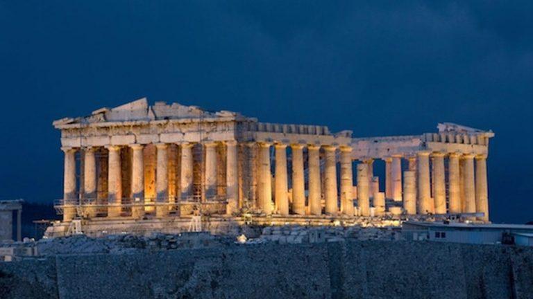 athens acropolis | alios tours