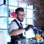 Bartender experience (1)