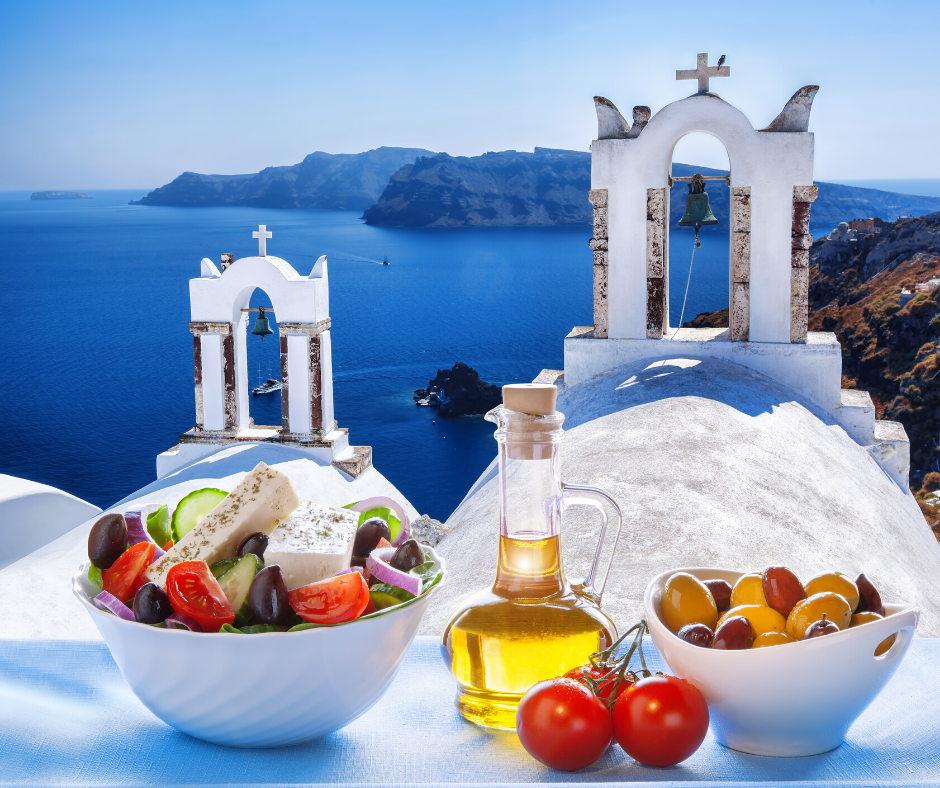 cook greek from home alios tours