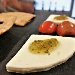 Athens: Private food pairing in a Delicatesseria