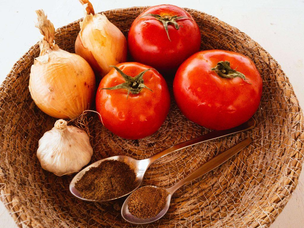 greek meatballs ingredients | alios tours