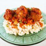 greek meatballs recipe | alios tours