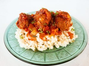 greek meatballs recipe | alios tours