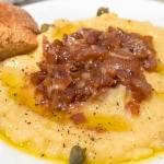 santorini fava recipe | alios tours