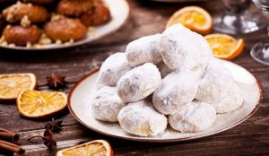Greek Christmas Recipes | Alios Tours