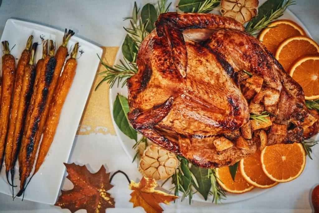 stuffed turkey | alios tours